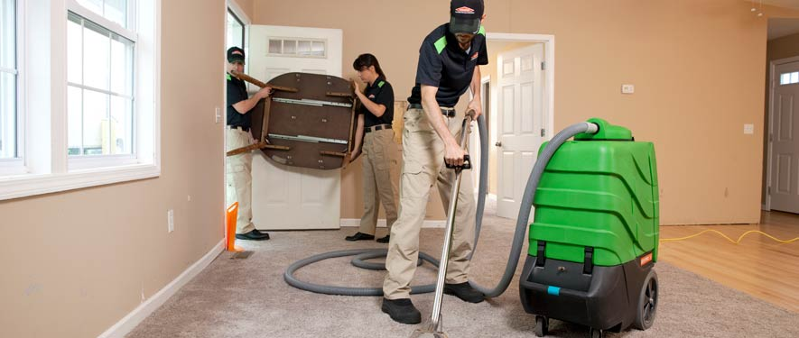 Sault Ste. Marie, ON residential restoration cleaning